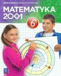 Matematyka 2001 6 Zbiór zadań w sklepie internetowym Booknet.net.pl