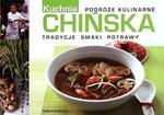 Chińska kuchnia Podróże kulinarne w sklepie internetowym Booknet.net.pl