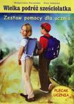 Wielka podróż sześciolatka Zestaw pomocy dla ucznia w sklepie internetowym Booknet.net.pl