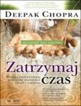 Zatrzymaj czas. poznaj pierwiastek wiecznej młodosci ciała i umysłu w sklepie internetowym Booknet.net.pl