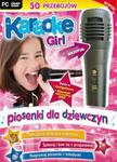 Karaoke Girl: Piosenki Dla Dziewczyn z mikrofonem w sklepie internetowym Booknet.net.pl