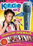 Karaoke Girl 2: Dziewczyny Śpiewają z mikrofonem w sklepie internetowym Booknet.net.pl
