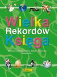 Wielka księga rekordów w sklepie internetowym Booknet.net.pl