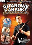 Gitarowe karaoke - Praktyczny kurs gry w sklepie internetowym Booknet.net.pl