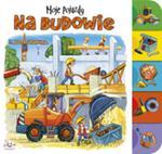 Na budowie Moje pojazdy w sklepie internetowym Booknet.net.pl