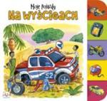 Na wyścigach Moje pojazdy. w sklepie internetowym Booknet.net.pl