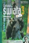 Ciekawi świata. Szkoła ponadgimnazjalna, część 3. Biologia. Podręcznik. Zakres rozszerzony w sklepie internetowym Booknet.net.pl