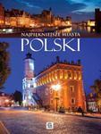 Najpiękniejsze miasta Polski w sklepie internetowym Booknet.net.pl