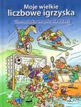 Moje wielkie liczbowe igrzyska w sklepie internetowym Booknet.net.pl