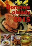 Kalendarz 2015 Domowe obiady w sklepie internetowym Booknet.net.pl