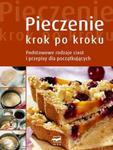 Pieczenie krok po kroku w sklepie internetowym Booknet.net.pl