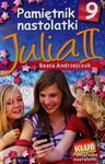 Pamiętnik nastolatki 9 Julia w sklepie internetowym Booknet.net.pl