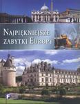 Najpiękniejsze zabytki Europy w sklepie internetowym Booknet.net.pl