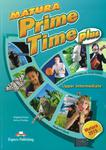 Matura Prime Time plus. Upper Intermediate. Student`s Book. Język angielski. Podręcznik. Matura 2015 w sklepie internetowym Booknet.net.pl