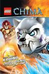 LEGO Legends of Chima Kraina lodu i ognia w sklepie internetowym Booknet.net.pl