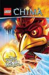 LEGO Legends of Chima Potęga ognia w sklepie internetowym Booknet.net.pl