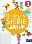 Odkrywam siebie Szkoła tuż-tuż Karty pracy Część 3 w sklepie internetowym Booknet.net.pl
