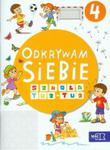 Odkrywam siebie Szkoła tuż-tuż Karty pracy Część 4 w sklepie internetowym Booknet.net.pl