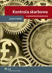 Kontrola skarbowa w systemie kontroli państwowej w sklepie internetowym Booknet.net.pl