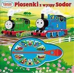 Tomek i przyjaciele. Piosenki z wyspy Sodor w sklepie internetowym Booknet.net.pl