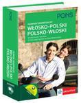 Słownik uniwersalny włosko-polski/polsko-włoski. 40 000 haseł i zwrotów w sklepie internetowym Booknet.net.pl