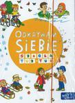 Odkrywam siebie. Roczne przygotowanie przedszkolne. Szkoła tuż-Tuż. Pakiet (box) w sklepie internetowym Booknet.net.pl