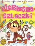Pierwsze szlaczki w sklepie internetowym Booknet.net.pl