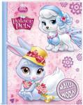 Malowanka. Disney Księżniczka Palace pets. Maluj wodą W70 w sklepie internetowym Booknet.net.pl