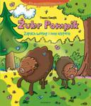 Żubr Pompik Zapach wiosny i inne historie w sklepie internetowym Booknet.net.pl