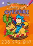 Koloruję i piszę cyferki 6-7 lat w sklepie internetowym Booknet.net.pl
