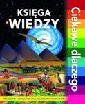 Księga wiedzy. Ciekawe dlaczego w sklepie internetowym Booknet.net.pl