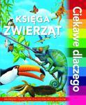 Księga zwierząt. Ciekawe dlaczego w sklepie internetowym Booknet.net.pl