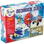 Mechaniczny zegar w sklepie internetowym Booknet.net.pl