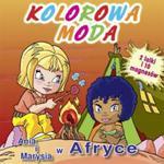 Ania i Marysia w Afryce w sklepie internetowym Booknet.net.pl