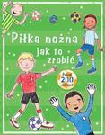 Piłka nożna jak to zrobić w sklepie internetowym Booknet.net.pl
