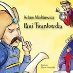 Pani Twardowska w sklepie internetowym Booknet.net.pl