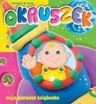 Okruszek moja pierwsza książeczka w sklepie internetowym Booknet.net.pl