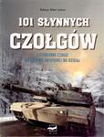 101 słynnych czołgów w sklepie internetowym Booknet.net.pl