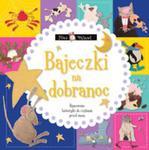 Bajeczki na dobranoc. Pięć minut w sklepie internetowym Booknet.net.pl