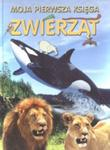 Moja pierwsza księga zwierząt w sklepie internetowym Booknet.net.pl