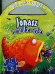 Jonasz i wielka ryba w sklepie internetowym Booknet.net.pl