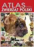 Altas zwierząt Polski. Ilustrowana encyklopedia w sklepie internetowym Booknet.net.pl
