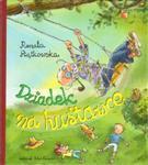 Dziadek na huśtawce w sklepie internetowym Booknet.net.pl
