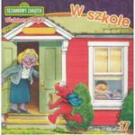 SEZAMKOWY Z. ULUBIONE BAJKI 17 W SZKOLE MSZ 9788375509946 w sklepie internetowym Booknet.net.pl