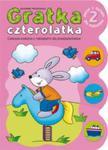 Gratka czterolatka Część 2 w sklepie internetowym Booknet.net.pl