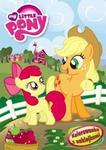 Malowanka. My Little Pony. KR-206 w sklepie internetowym Booknet.net.pl