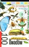 Na ścieżkach wiedzy 8 100 owadów Encyklopedia w sklepie internetowym Booknet.net.pl