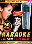 Karaoke: Polskie Przeboje (edycja 2015) - z mikrofonem (PC-DVD) w sklepie internetowym Booknet.net.pl