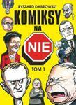 Komiksy na NIE Tom 1 w sklepie internetowym Booknet.net.pl