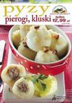 Biblioteczka Poradnika Domowego Pyzy, kluski, pierogi (wyd. spec. 06/2014) w sklepie internetowym Booknet.net.pl